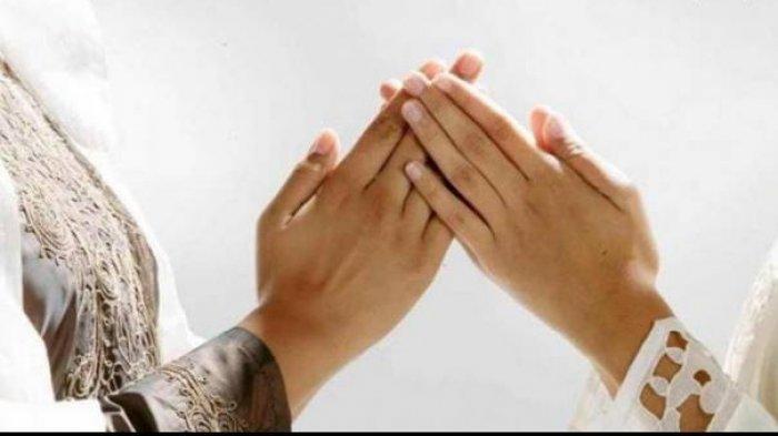 Cara Menjawab Ucapan 'Taqaballahu Minna Wa Minkum' & Hukum Mengucapkannya saat Idul Fitri