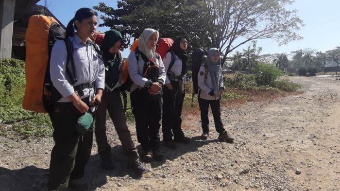 Tim Operasi Puteri 2019 Mapala 09 FT Unhas 3 Hari ke Gunung Bawakaraeng, Target Daki Gunung Kerinci - target-tim-operasi-puteri-2019-dari-mapala-09-ft-unhas-bersiap-melakukan-simulasi-1.jpg