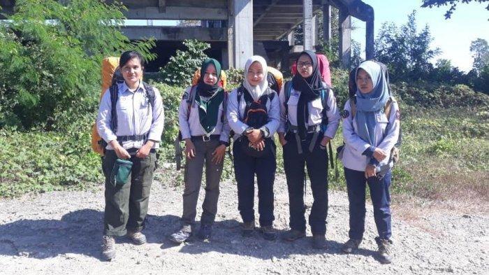 Tim Operasi Puteri 2019 Mapala 09 FT Unhas 3 Hari ke Gunung Bawakaraeng, Target Daki Gunung Kerinci - target-tim-operasi-puteri-2019-dari-mapala-09-ft-unhas-bersiap-melakukan-simulasi.jpg