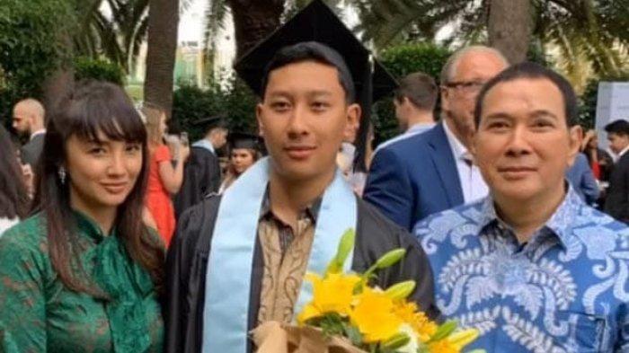 Menantu Soeharto Tata Cahyani Dituduh Gondol Rp100 M Begini Kehidupan Pasca Cerai Pengeran Cendana