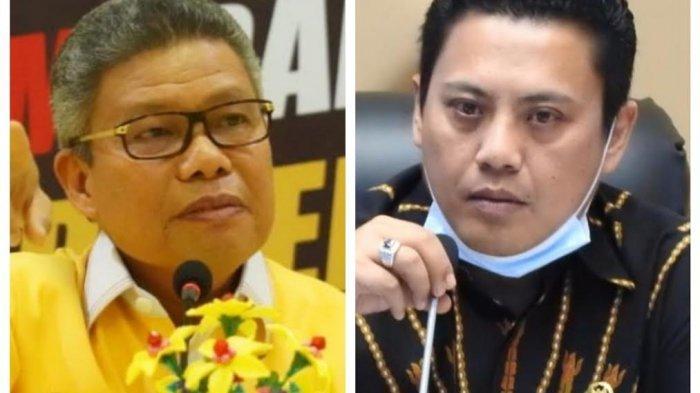 Ketua Gerindra Andi Iwan Aras Kunjungi Bulukumba, Taufan Pawe Garap Luwu