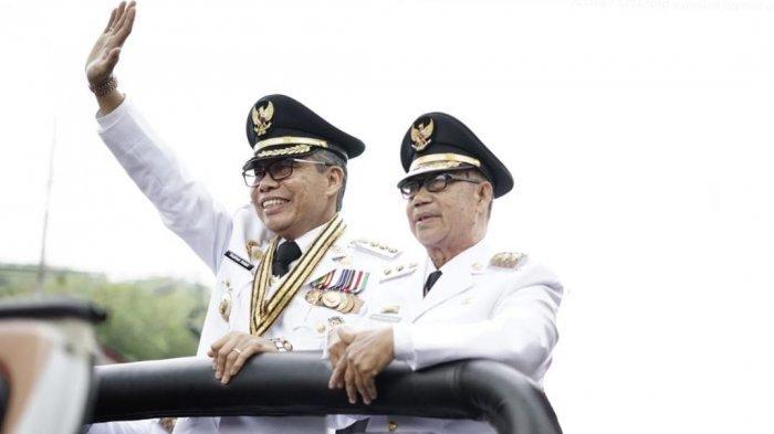 Dibawah Kepemimpinan Taufan Pawe dan Pangerang Rahim, Parepare Jadi Kota BJ Habibie