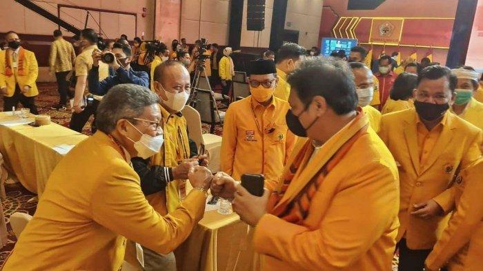 Golkar, Nasdem, Gerindra Saling Klaim Menang di Pilkada Tana Toraja, TP Lapor ke Airlangga Hartarto