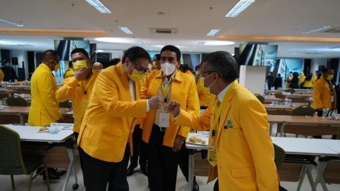 Golkar Sulsel Bergerak Kampanyekan Airlangga Hartarto Calon Presiden 2024