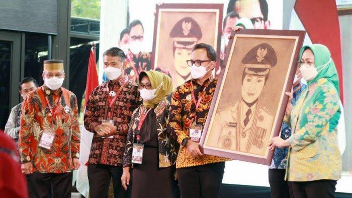 Taufan Pawe Terpilih Anggota Dewan Pengawas APEKSI, Ketua Dijabat Wali Kota Bogor Bima Arya