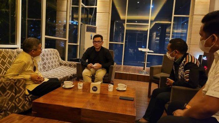 DPP Gagas Sekolah Pemerintahan Golkar Institute di Kota Makassar