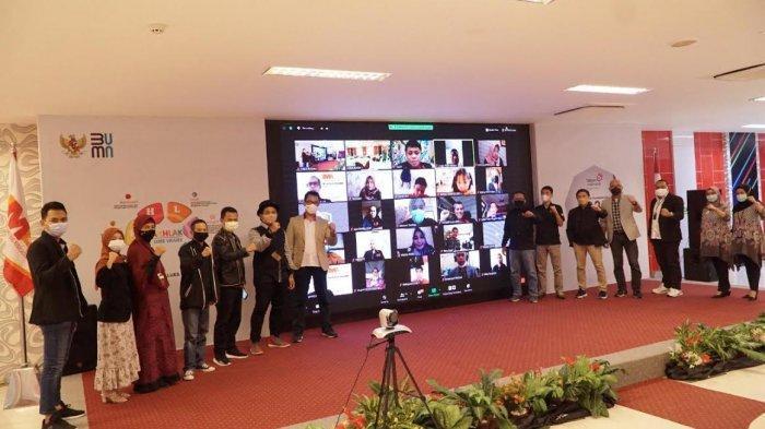 Sekjen IMA Lantik Pengurus Cabang Chapter Makassar, Gowa dan Maros