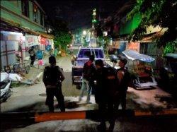 BREAKING NEWS: Tawuran Kembali Pecah di Jl Barukang 3 Makassar