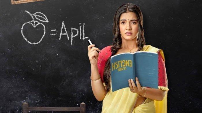 Tayang Mulai Hari Ini di ANTV, Daftar Pemain dan Sinopsis Drama India Terbaru 'Vidya'