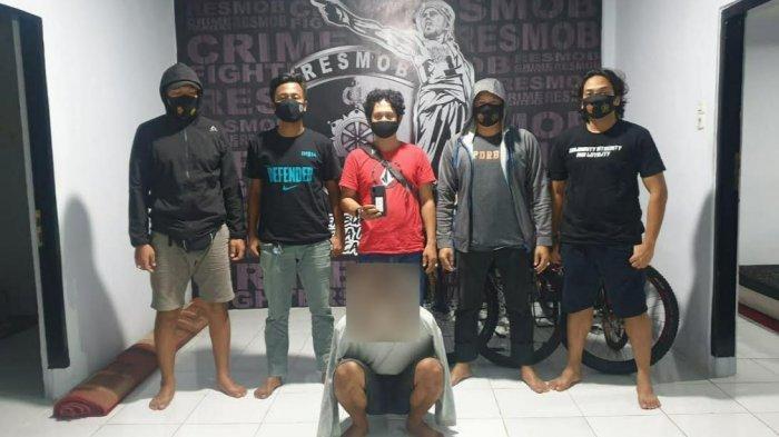 Curi Handphone Lalu Digadai di Sidrap, Pria di Pinrang Ditangkap Polisi