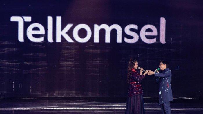 Nama-nama Pemenang Penghargaan Telkomsel Award 2021