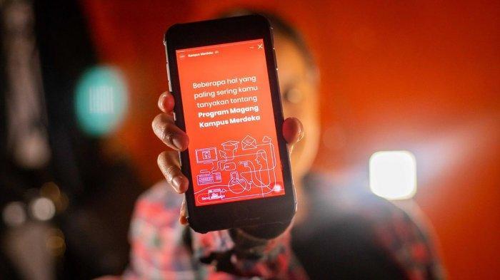 Telkomsel Dukung Program Magang Kampus Merdeka
