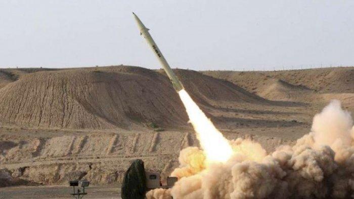 Bukan Hanya Iron Dome, Aset Strategis Israel Ini Jadi Sasaran Roket Hamas: Pasukan Katak Turun