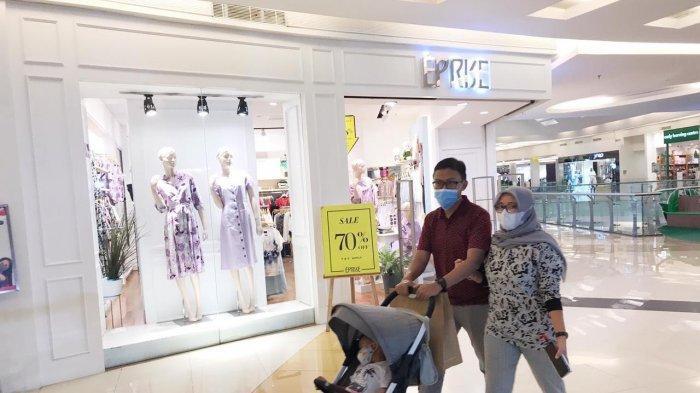 Ada Diskon Hingga 70 Persen di Eprise TSM Makassar