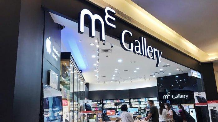 Belanja di TSM Makassar, Bisa Bawa Pulang iPhone 12