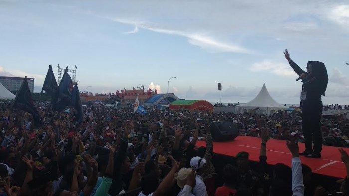 Tenri Olle: IlhamSAH Punya Kualitas Pimpin Bantaeng