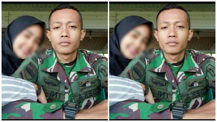 Berseragam TNI, Deka Punya Banyak Pacar dan Raup Uang, Siapa Sangka Begini Nasibnya Sekarang