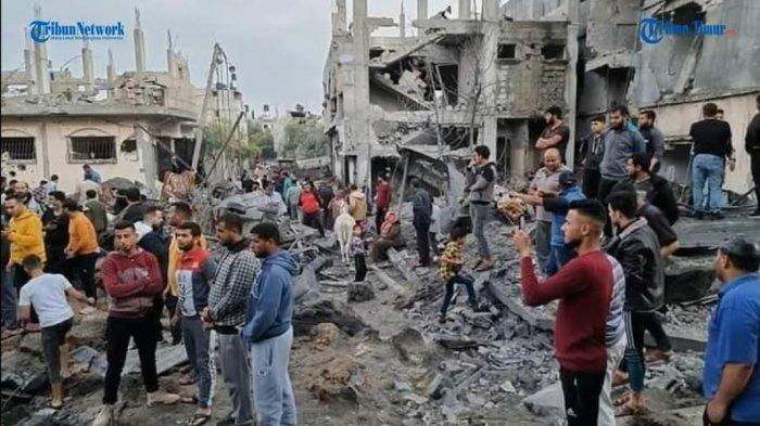 China Berpihak ke Palestina saat Pimpin Debat Terbuka PBB, Amerika Serikat Diminta Berlaku Adil