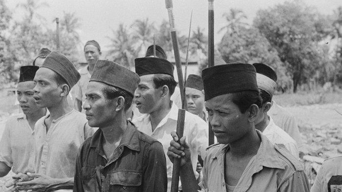 Kisah Arief Rate, Pejuang Sulsel yang Dieksekusi Mati oleh Kawan Sendiri