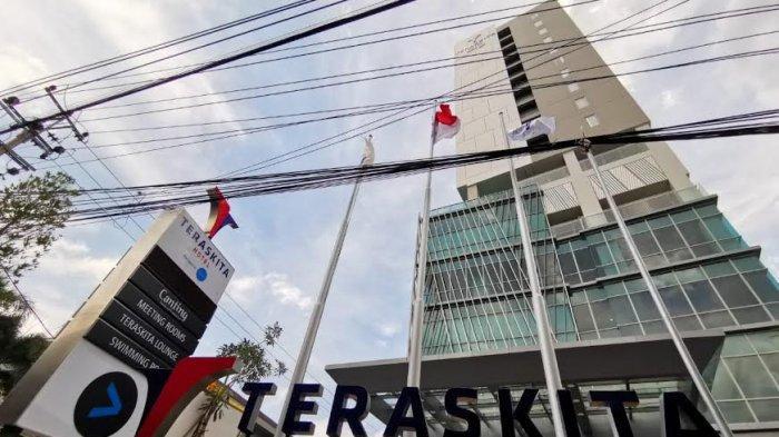 Teraskita Hotel Resmi Beroperasi di Makassar