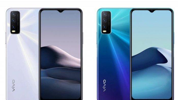 UPDATE Harga Terbaru HP Vivo Juni 2021, Vivo V20 Series, X50 Series, Y51 , Y20s Lengkap Spesifikasi