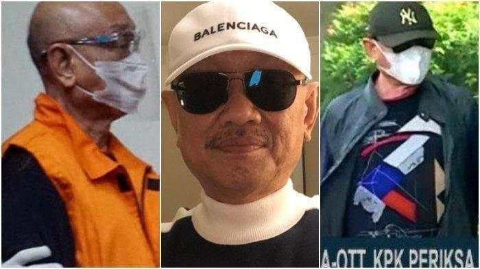 Ternyata Anggu Menderita Jadi ATM Berjalan Pejabat Sulsel, Jaksa KPK Cuma Tuntut 2 Tahun Bui Suap NA