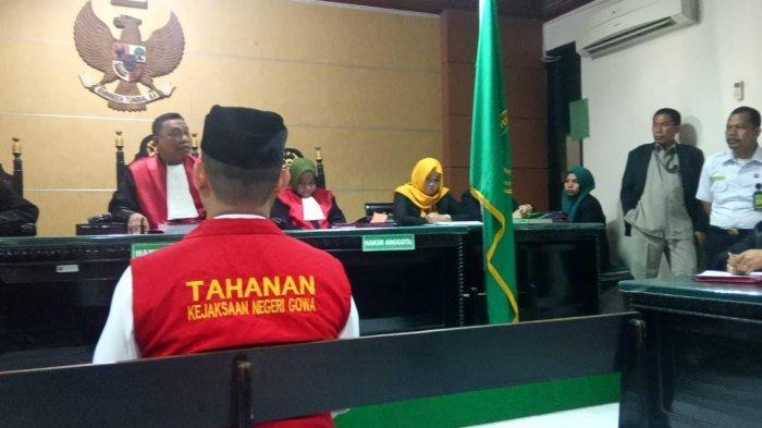 Sidang Perdana, Terungkap Cara Wahyu Jayadi Bunuh Rekannya Siti Zulaeha