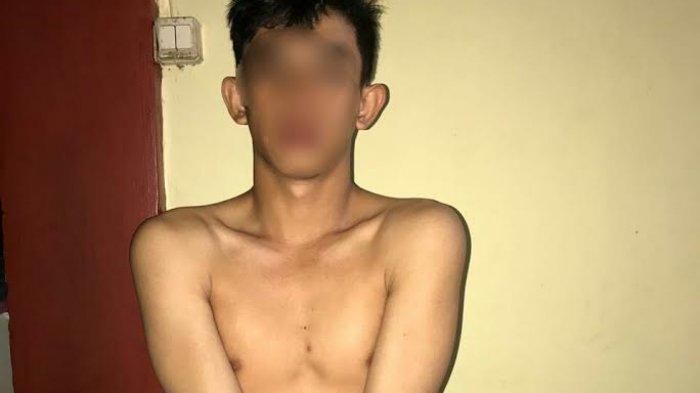 BREAKING NEWS: Merampok di Warkop dan Minimarket, Pemuda Ini Diciduk Resmob Polsek Panakkukang