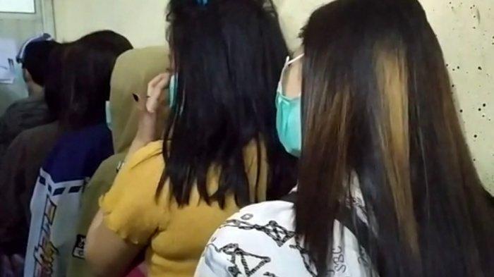 Polisi Ungkap Prostitusi Online di Pinrang, Segini Tarif PSK Sekali Main