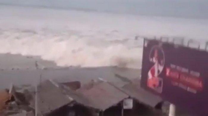 Update Gempa Palu: Pasangkayu Sulbar Gelap Total, Warga Mengungsi ke Gunung
