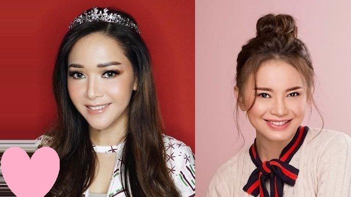 Tampilan ala Wanita Korea, Ini Rahasia Maia Estianty dan Rossa Punya Wajah Awet Muda