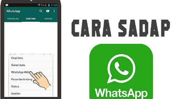 Ternyata Mudah Begini Cara Sadap Whatsapp Wa Suami Atau Istri Tak Berkutik Jika Selingkuh Tribun Timur