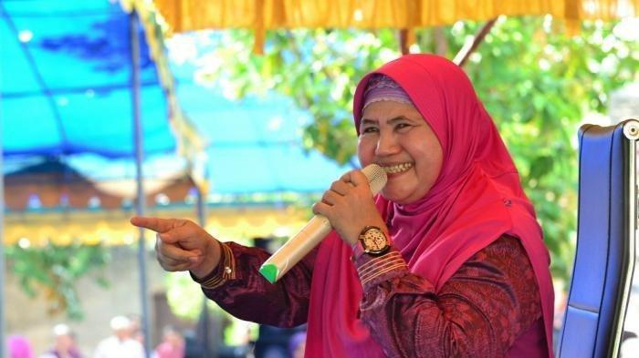 Ceramah Terbaru Mamah Dedeh di TV One, Selamat Dunia-Akhirat, Jaga Istiqomah Setelah Ramadhan Usai,