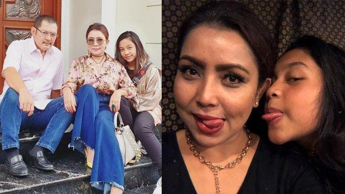 TERPOPULER: Putri Mayangsari & Bambang Trihatmojo Disebut Merokok di Usia 12 Tahun, Jawaban Khirani