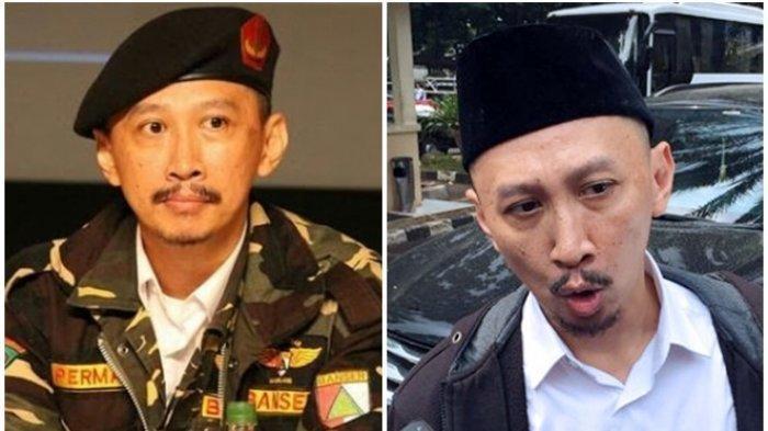 Kasus Abu Janda Dilanjutkan Setelah Kapolri JenderalListyo Sigit Prabowo Keluarkan Perintah Begini