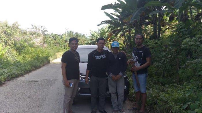 Gara-gara Baksonya Jatuh, Pria Ini Nekat Habisi Nyawa Security di Mamuju Tengah
