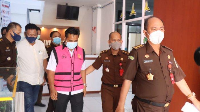 Lanjutan Kasus Korupsi DAK Fisik Pendidikan SMA Sulbar, Tersangka dan Barang Bukti Diserahkan ke JPU