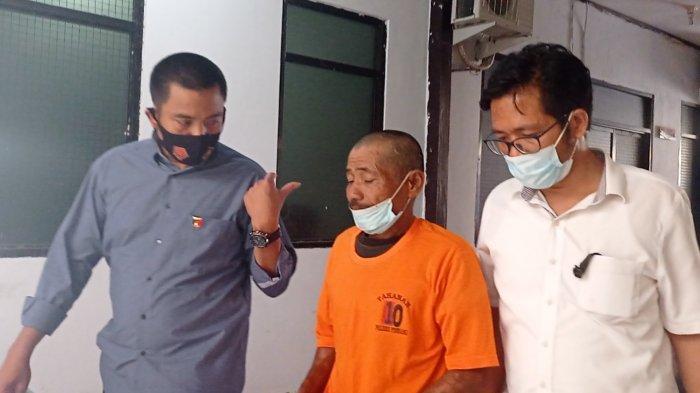 Setelah Lelaki 71 Tahun Cabuli Anak Tiri, Kini Pria 52 Tahun Cabuli Anak Tetangga di Pinrang