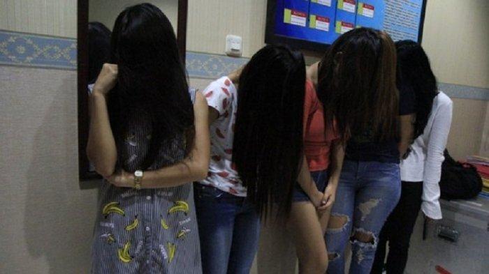 Prostitusi Online Terbongkar, 6 ABG Jual Diri Seharga Rp 600 Ribu, Alasan Kehabisan Uang Karena Ini?