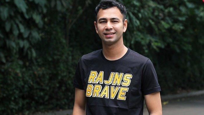 Raffi Ahmad Beli Cilegon United, Hamkah Hamzah Jadi Pelatih