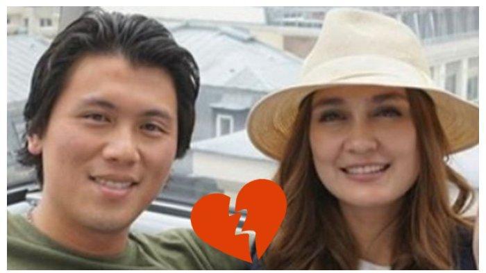 TERUNGKAP Sosok yang Ogah Beri Restu Reino Barack Luna Maya Padahal 5 Tahun Pacaran, Bukan Mamanya