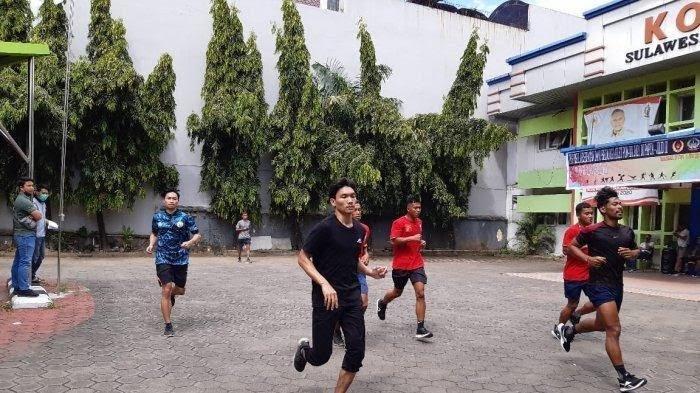 Hasil Tes Tahap Akhir Atlet PON Sulsel Diperkirakan Keluar Dua Minggu Lagi