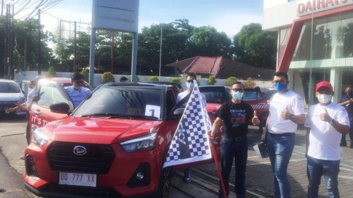 Test Drive ke Malino, Ini Lho Keunggulan Daihatsu Rocky