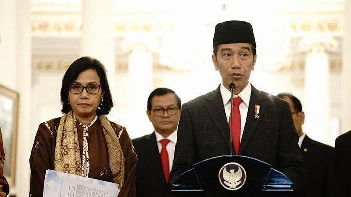 Indonesia di Bawah Jokowi dan Menkeu Sri Mulyani Dapat Utang Baru Lagi dari Bank Dunia, Nilainya?