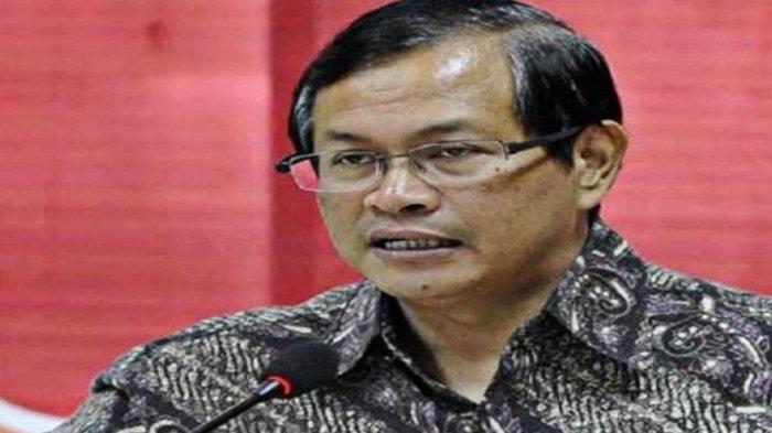 Tetap Jadi Sekretaris Kabinet Pemerintahan Jokowi-Maruf Amin, Simak Perjalanan Karier Pramono Anung