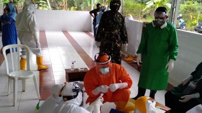 Pasien Positif Virus Corona Kembali Bertambah di Kabupaten Soppeng, Kini 11 Kasus