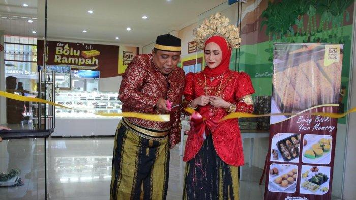 The Bolu Rampah Buka Cabang ke-6 di Daeng Ngappe Makassar, Spesial Ramadhan Ada Paket Hampers