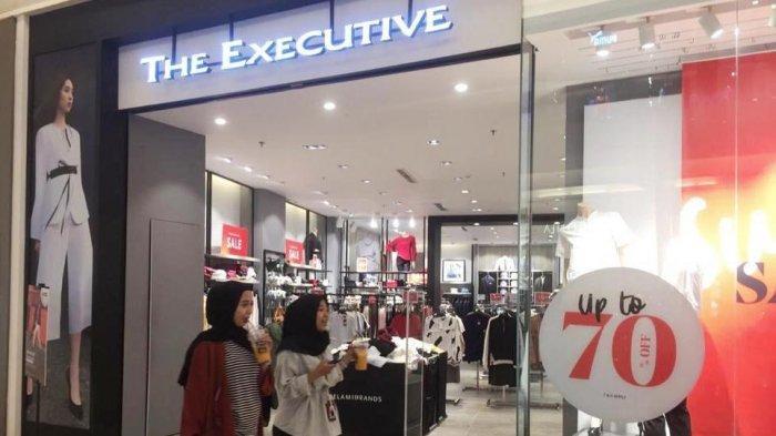 Diskon 70 Persen di The Executive dan Metro TSM Makassar