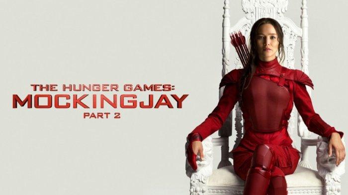 Ini Sinopsis The Hunger Games: Mockingjay Part 2 Bioskop Trans TV 23 November, Babak Akhir!