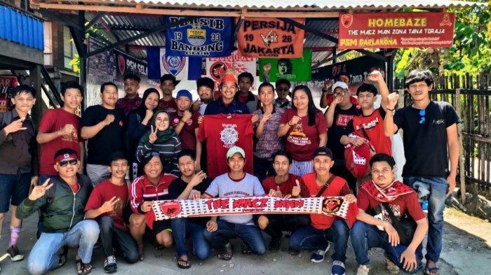 Semifinal Piala Menpora, The Maczman Toraja Yakin PSM Patalo Lawan Persija